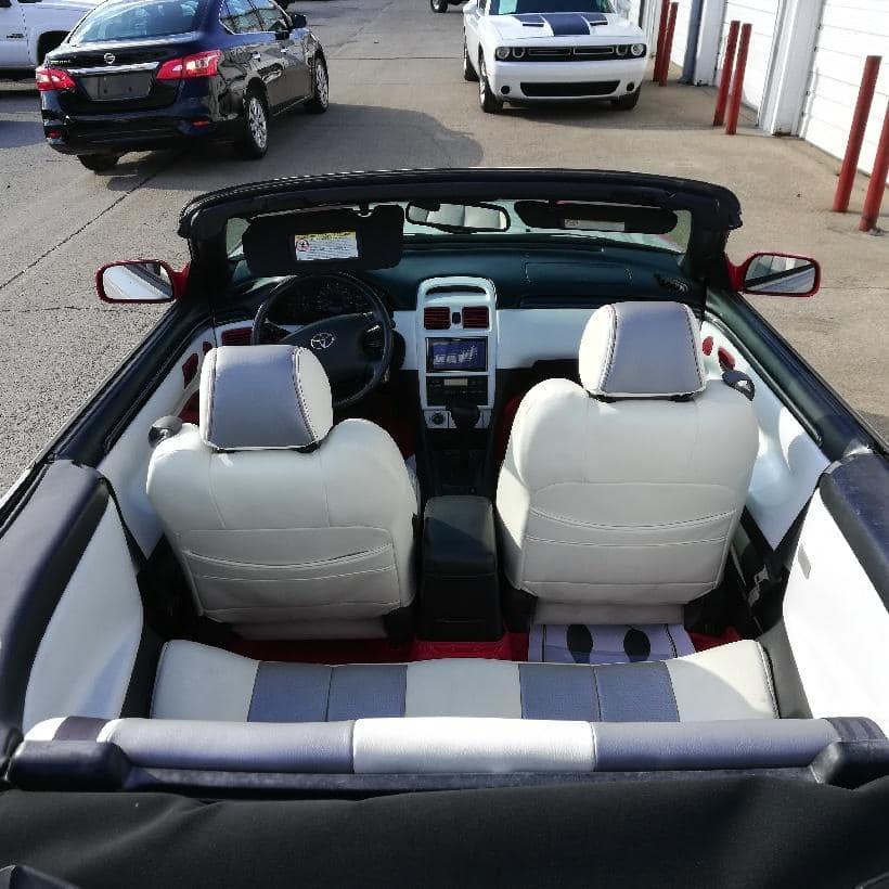 BMW E64 M6 Cabrio