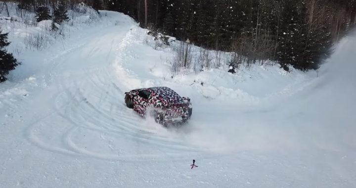 WRC: Rozwój Toyoty Yaris GR WRC'21 jest zgodny z harmonogramem