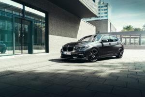 AC Schnitzer prezentuje pakiet tuningowy do nowego BMW serii 1