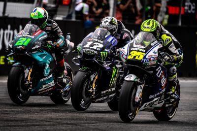 MotoGP wraca na salony – na co trzeba zwrócić uwagę?