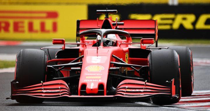 Formuła 1 – Grand Prix Węgier 2020 – Relacja na Żywo
