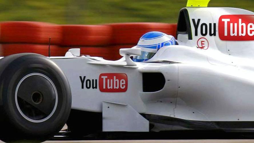 YouTube jako sponsor, spłacanie długów na eBay'u – historia US F1 Team