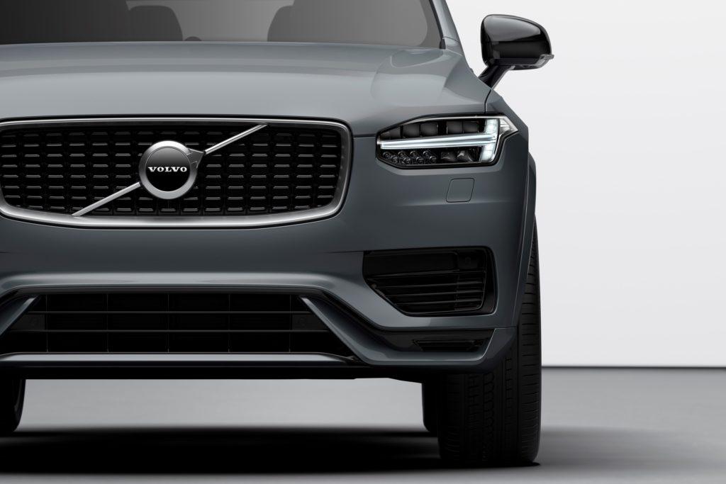 Volvo aktualizuje aplikację na telefony, aby nauczyć nas ekologicznej jazdy