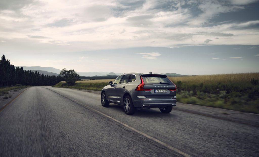 Volvo wzywa 2 miliony aut na akcję serwisową – winowajcą pasy