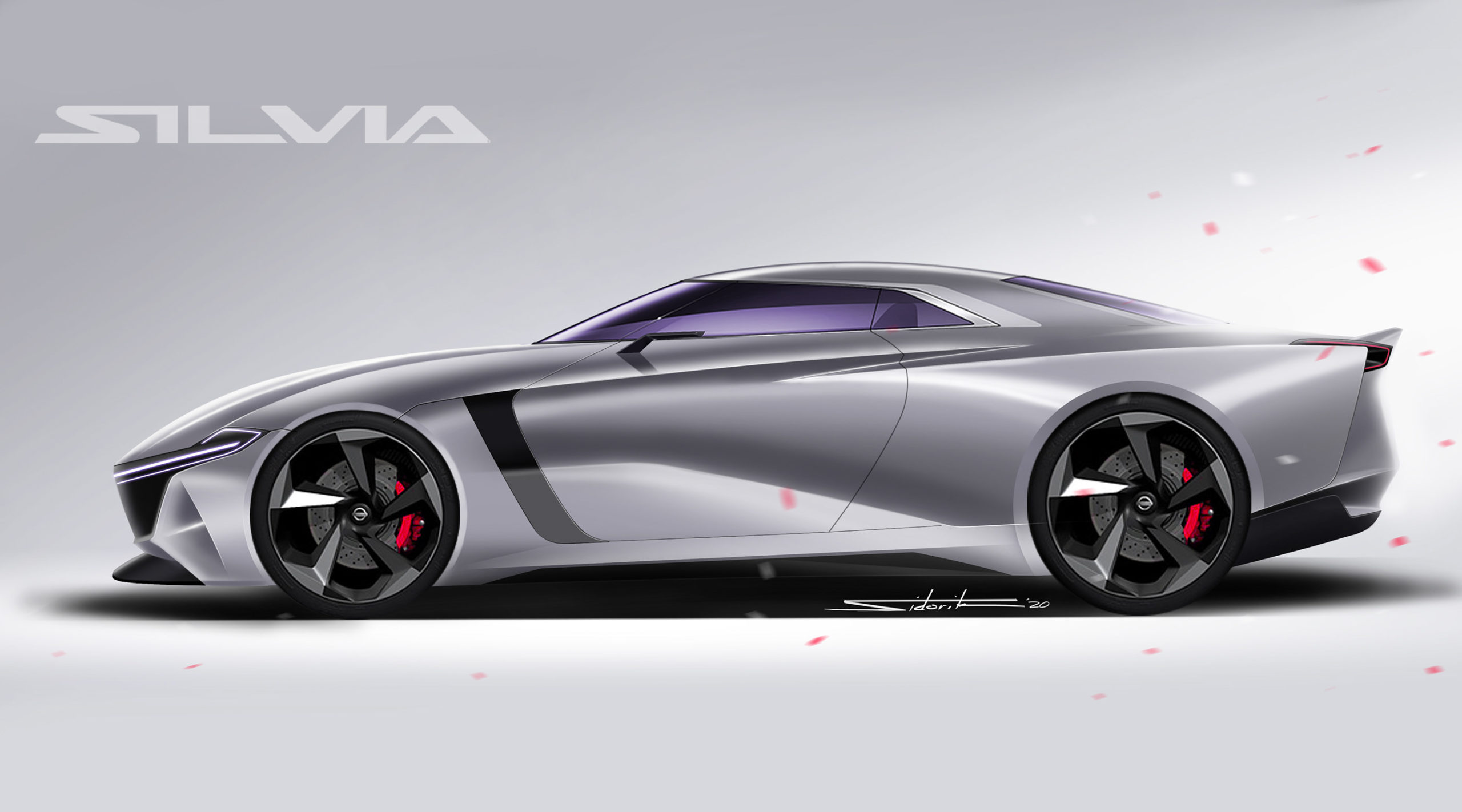 Nissana Silvia