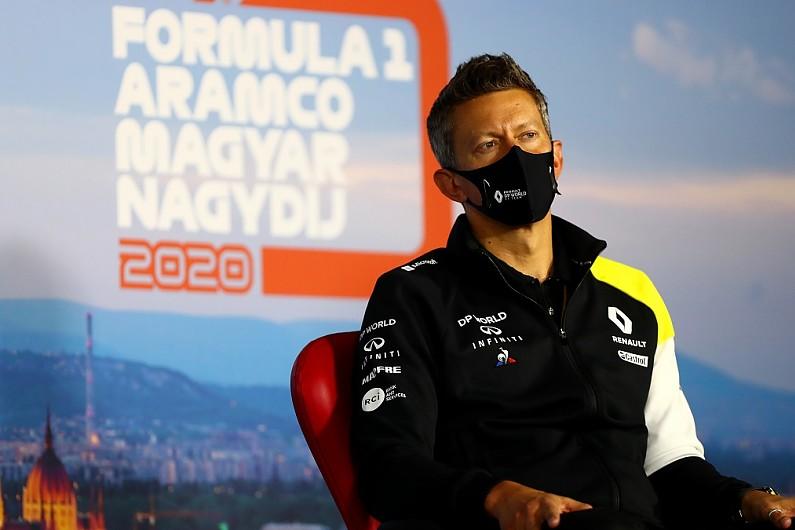 Marcin Budkowski zastąpi Jerome'a Stolla w Renault