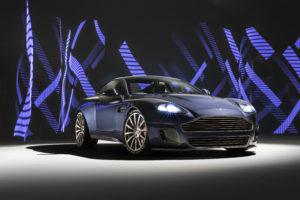 Aston Martin Vanquish 25 – brzydkie kaczątko wyrosło na łabędzia?