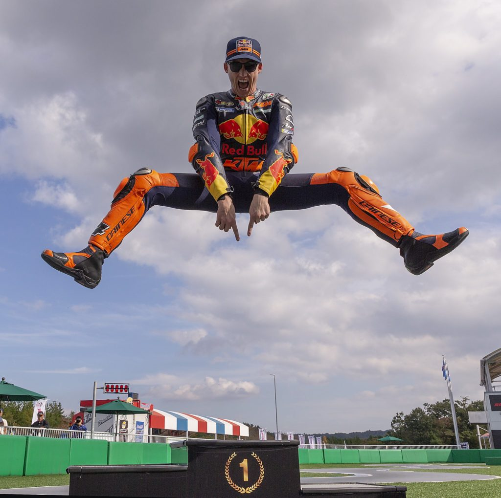 Pol Espargaro w HRC na dwa lata, Alex Marquez do LCR Honda