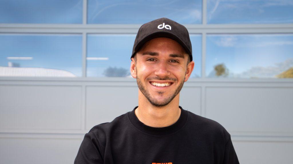 Formuła E: Daniel Abt powraca do stawki w barwach NIO 333