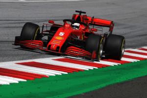 Ferrari chce przywieźć poprawki już na Grand Prix Styrii