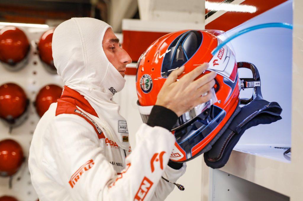 Kubica wróci do bolidu F1 już w najbliższy piątek – pojedzie w FP1