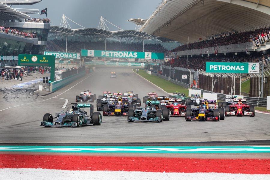 Sepang F1 2020