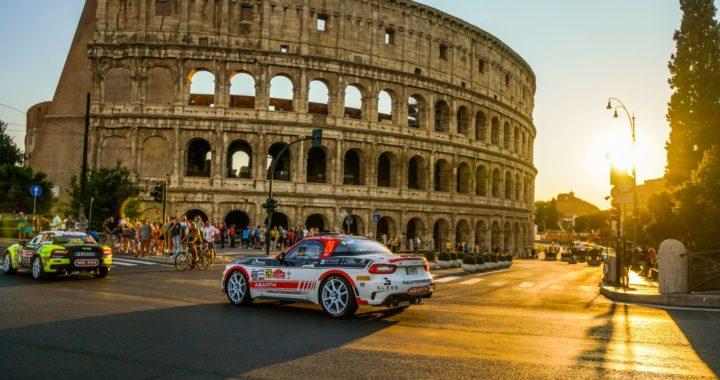 Mistrzostwa Europy i Mistrzostwa Śląska na start podwójny rajdowy weekend Rallytechnology