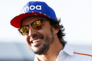 Media zgodne – jutro potwierdzenie powrotu Alonso do Renault