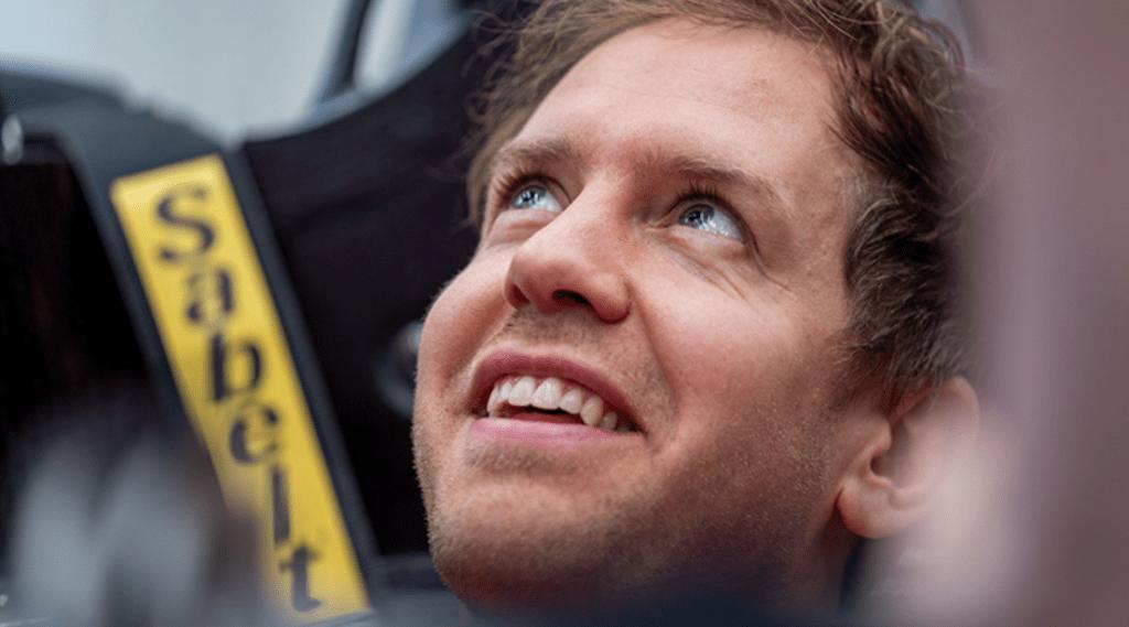 Vettel nie żałuje ruchu do Ferrari mimo fiaska bycia drugim Schumacherem