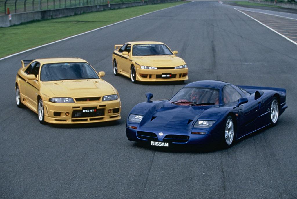 Następca legendy Le Mans? Projektant Nissana R390 GT1 chce to zrobić