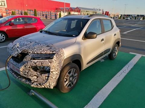 Dacia Spring – najtańsze auto elektryczne w Europie już w drodze