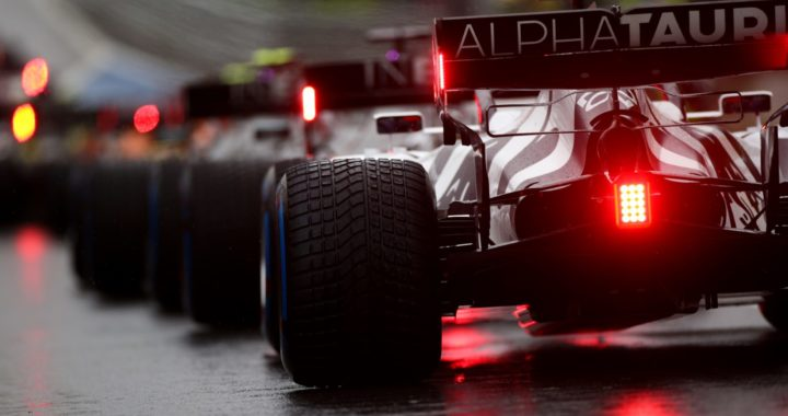 Formuła 1 – Grand Prix Austrii 2020 – Relacja na Żywo