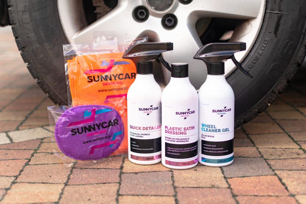 Sunnycar Detailing, czyli jak mieć swoje mini studio detailingowe w domu