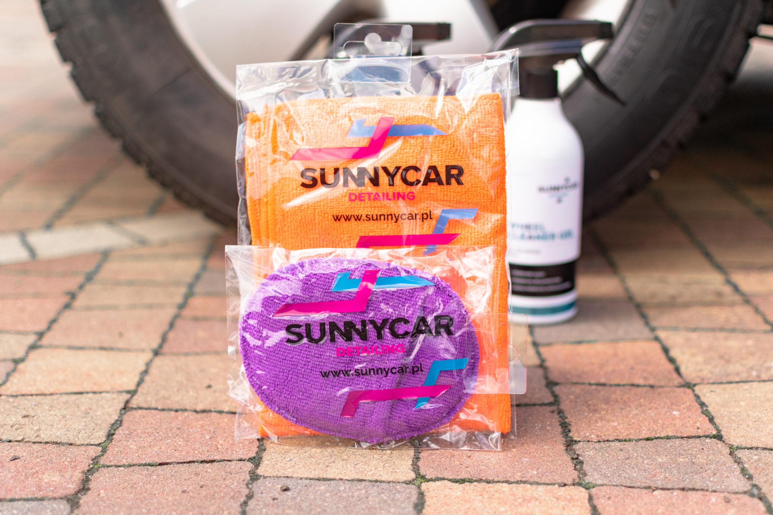Sunnycar Detailing