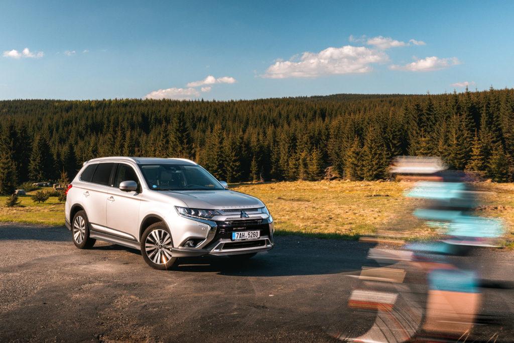 Mitsubishi wstrzymuje premiery nowych samochodów w Europie