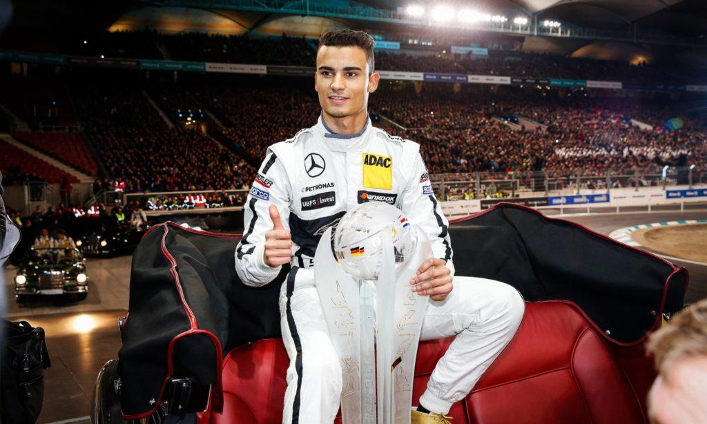 Nie tylko Kubica – kierowcy F1, którzy jeździli w DTM