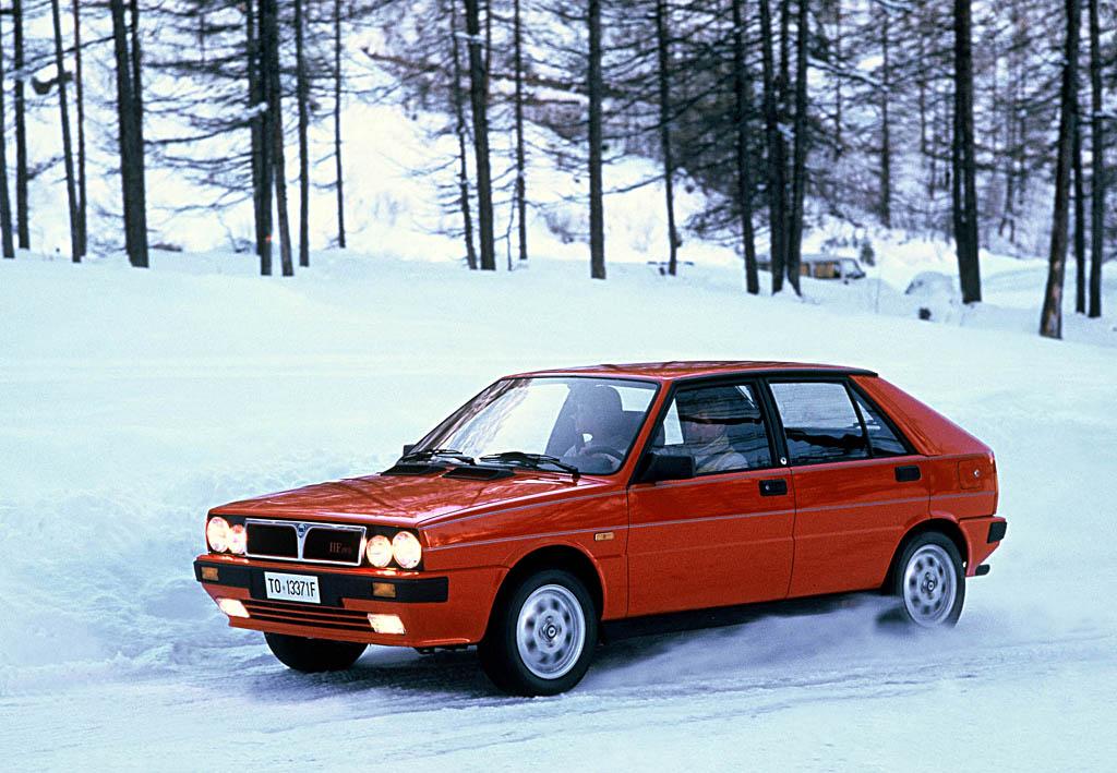 Lancia Delta I – mały samochód o wielkim charakterze i rajdowej historii