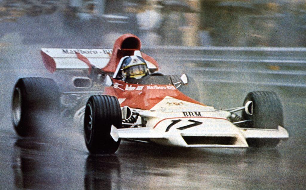 Jean-Pierre Beltoise i sensacyjne zwycięstwo w Monako