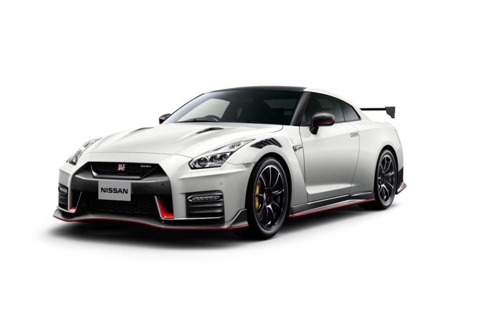 Nowy Nissan GT-R? Tak, ale jako hybryda, tylko czy na pewno?
