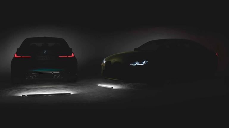 Nowe BMW M3 i M4 – wyczekiwana premiera już 23 września!
