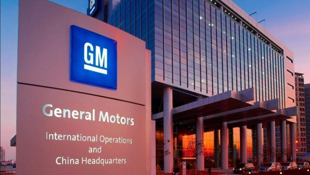 General Motors bojkotuje Facebook'a, dołączając do Forda i Hondy