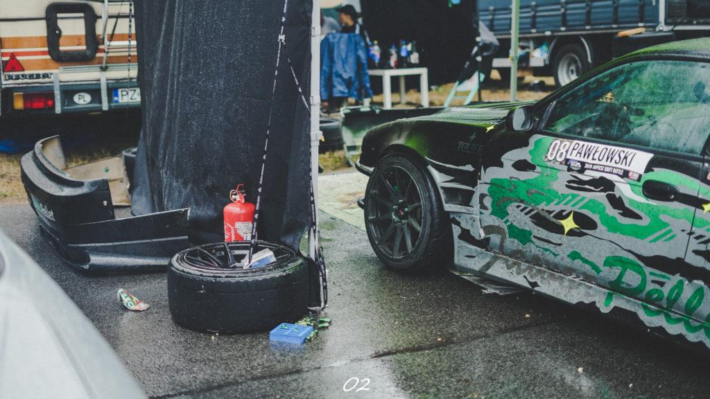 JAPFEST 2020 i rozmowy z właścicielami wyjątkowych samochodów