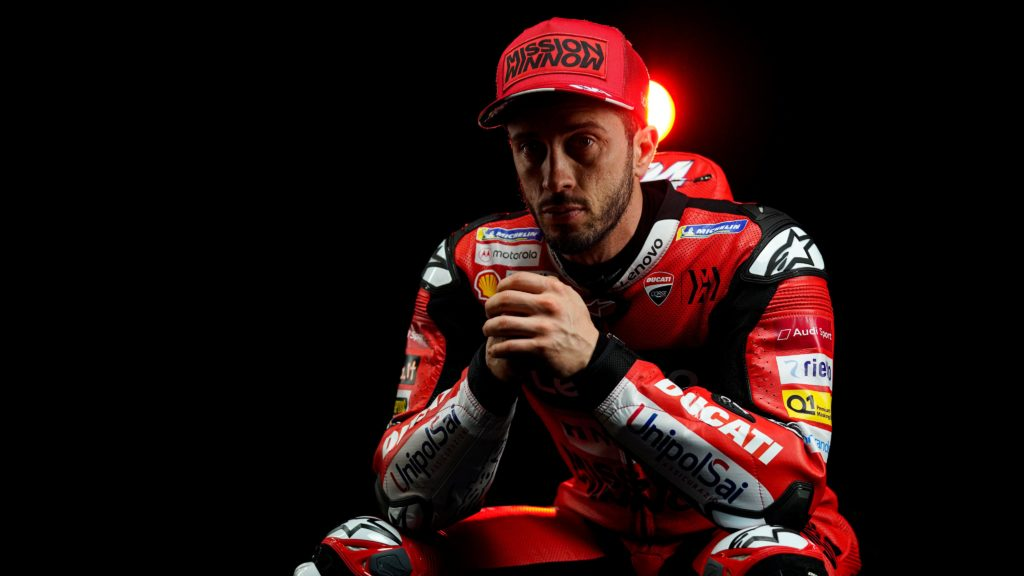 Andrea Dovizioso nie przedłuży kontraktu z Ducati