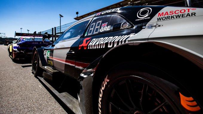 Spa wita kierowców – zapowiedź kwalifikacji i wyścigu DTM