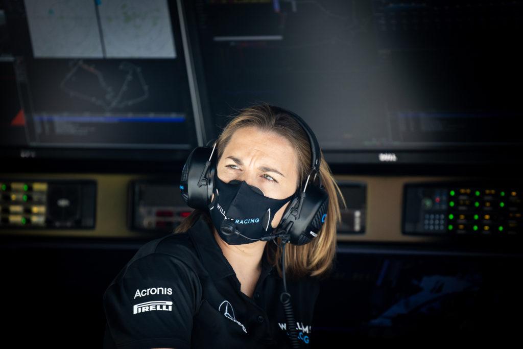 Koniec sagi Williams Racing – zespół przejęty przez Dorilton Capital