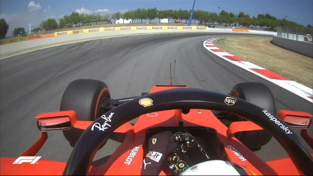 Formuła 1- Grand Prix Hiszpanii 2020 relacja na żywo!