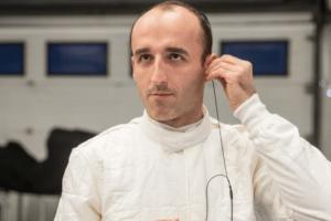 """Kubica po debiucie w DTM: ,,Musimy pracować nad prędkością"""""""