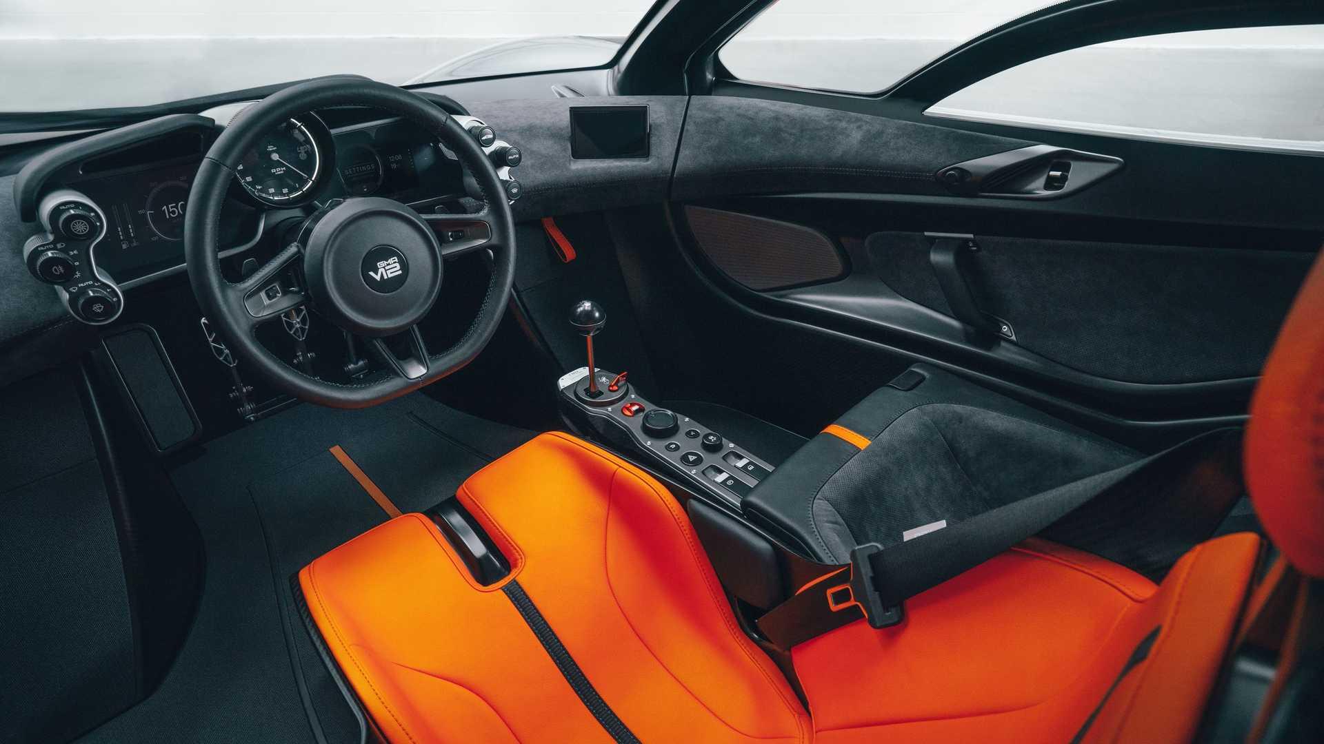 McLarena F1