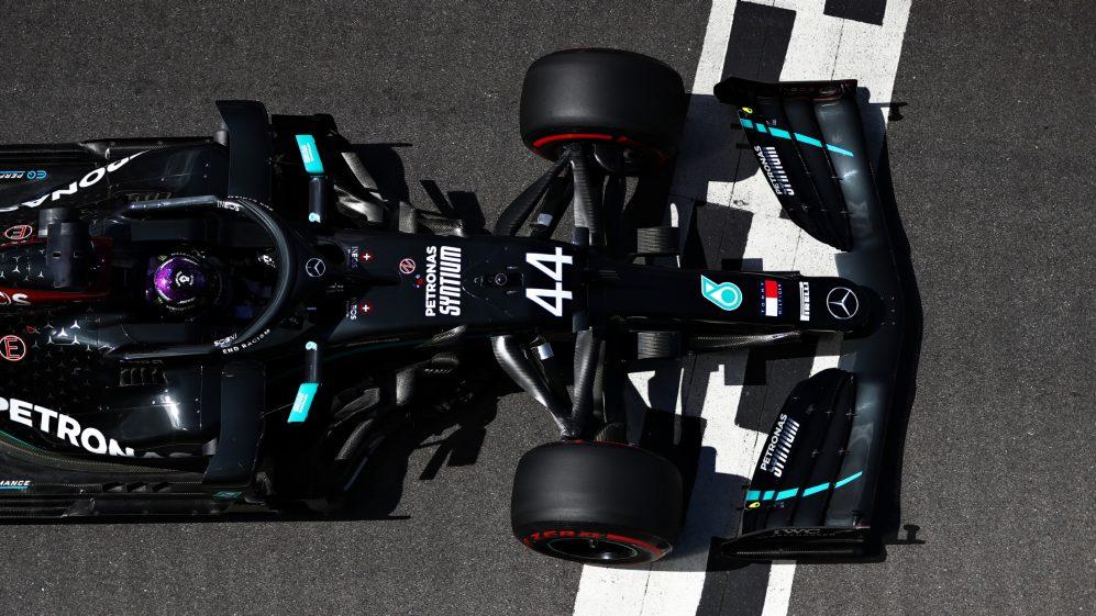 Słowo Na Niedzielę – Stwórzmy dla Mercedesa Formułę 0
