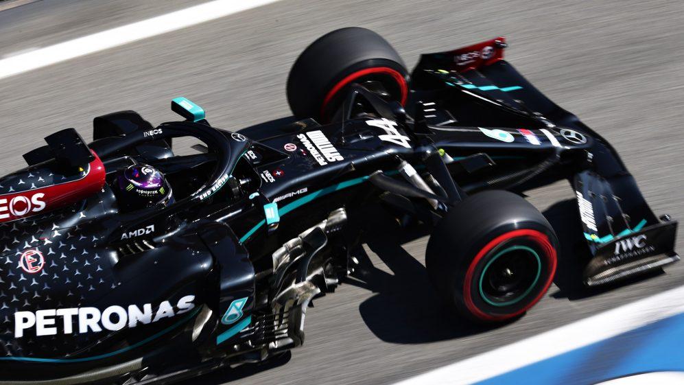 Stabilizacja układu sił – relacja z treningów przed Grand Prix Hiszpanii