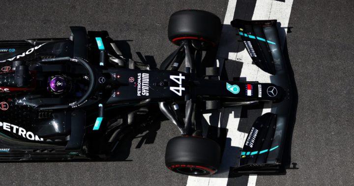 Formuła 1 – Grand Prix Wielkiej Brytanii 2020 – Relacja na Żywo