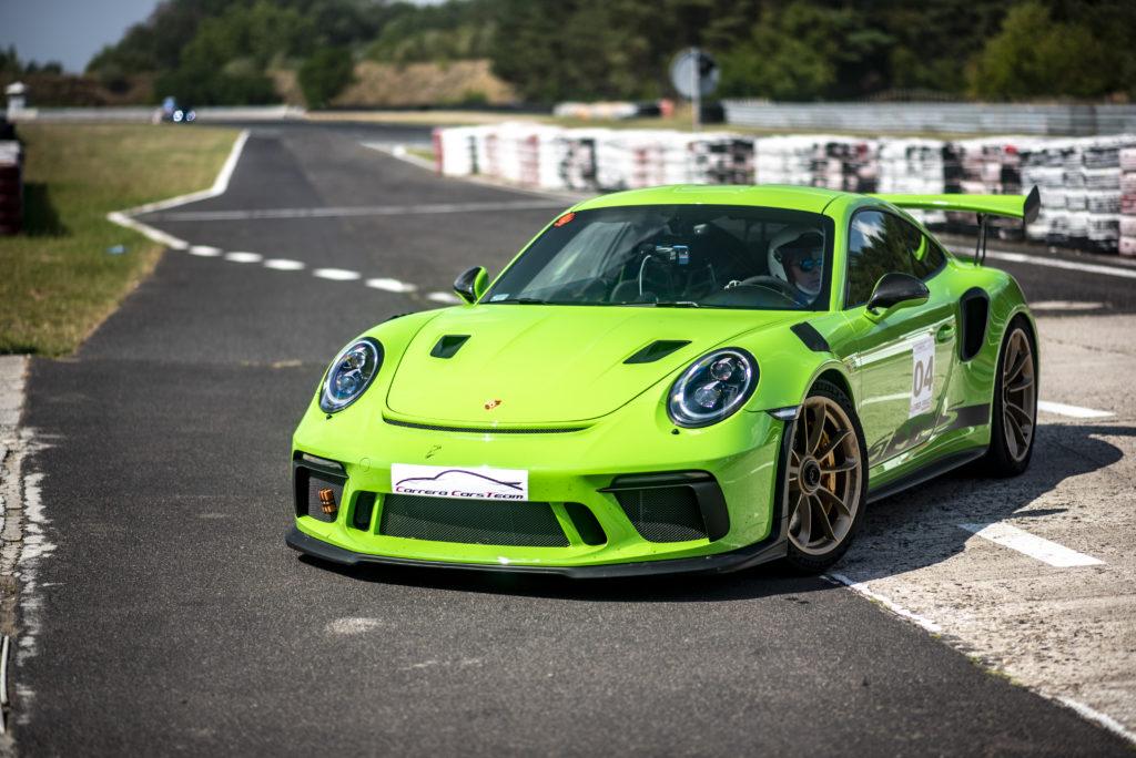 Porsche pozostawi wolnossące modele w ofercie pod jednym warunkiem