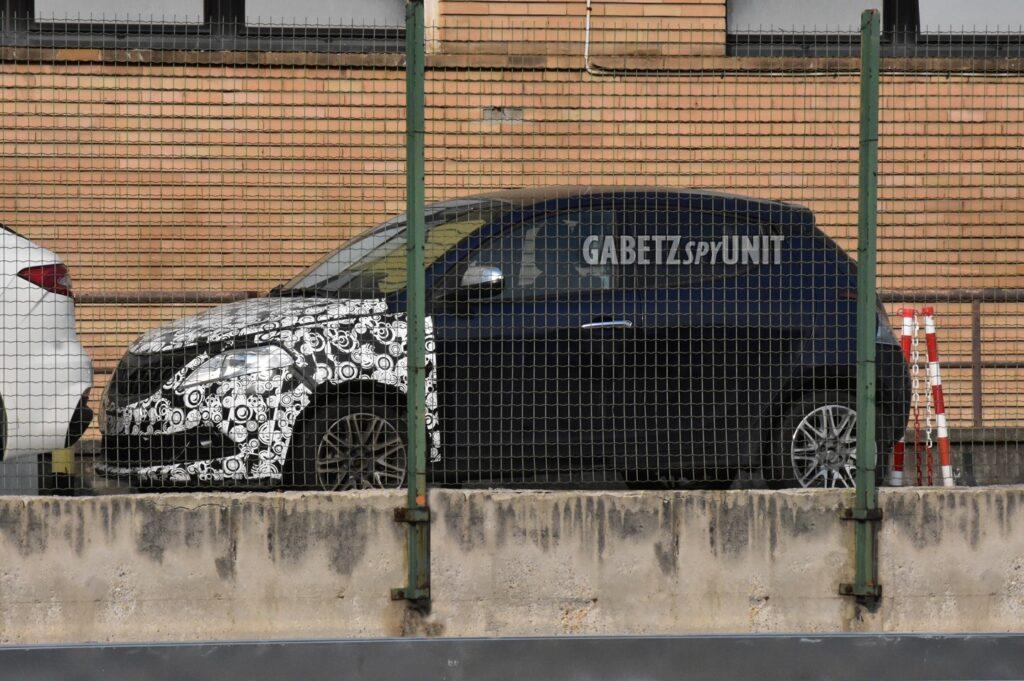 Lancia wciąż istnieje, a model Ypsilon ma się dobrze i idzie facelifting