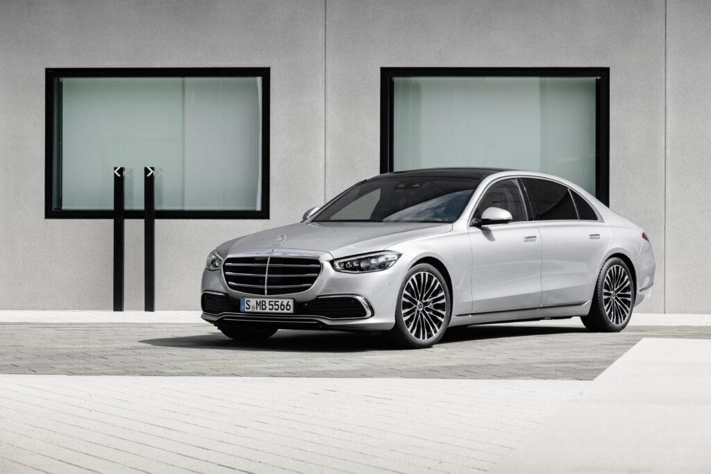 Mercedes przegrywa kolejny spór patentowy – tym razem Sharp
