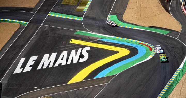24 Hours of Le Mans 2020 – 24-godzinna relacja na żywo