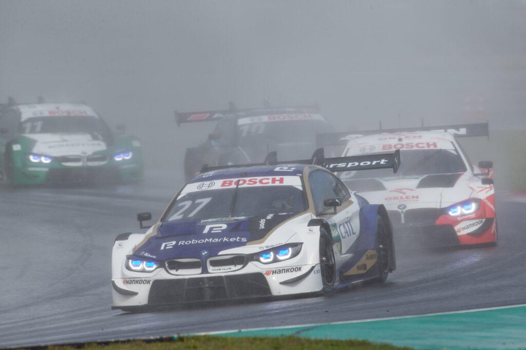 Nürburgring wita! Zapowiedź weekendu niemieckiej serii DTM