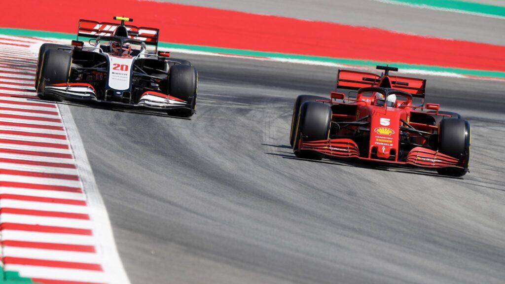Nowe zespoły w F1 mają zapłacić 200 milionów swoim rywalom