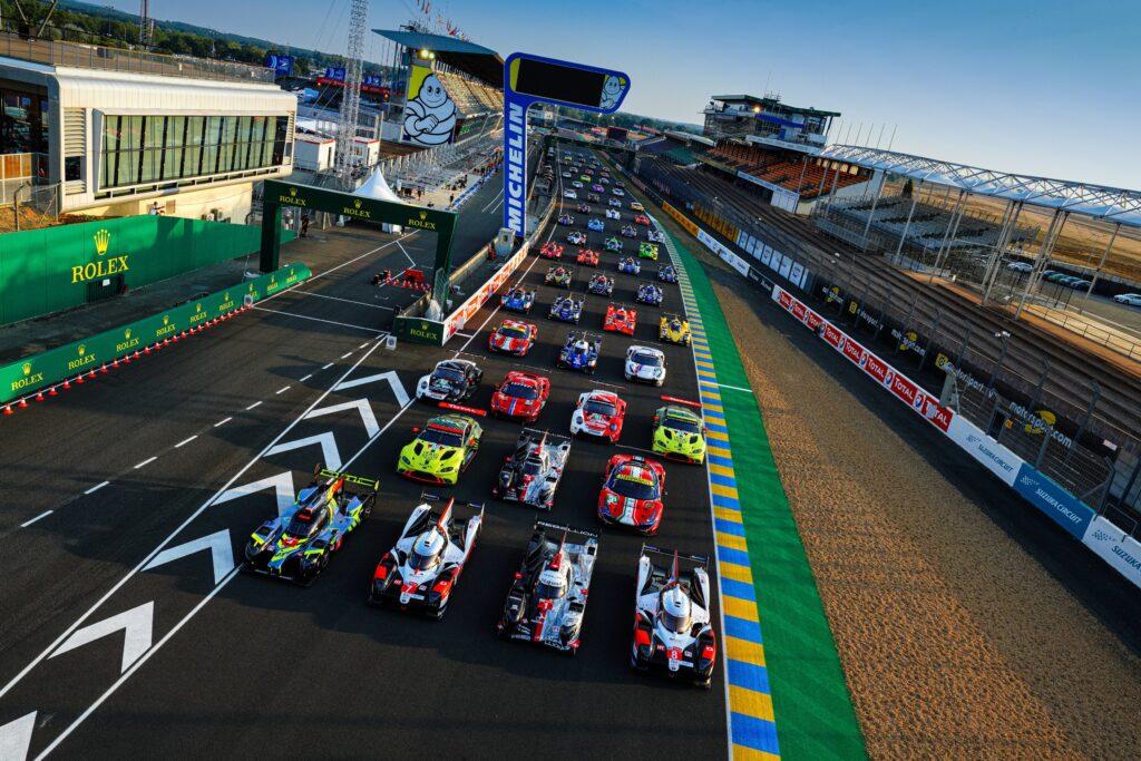 Francuskie święto motoryzacji – przewodnik po 24h Le Mans 2020