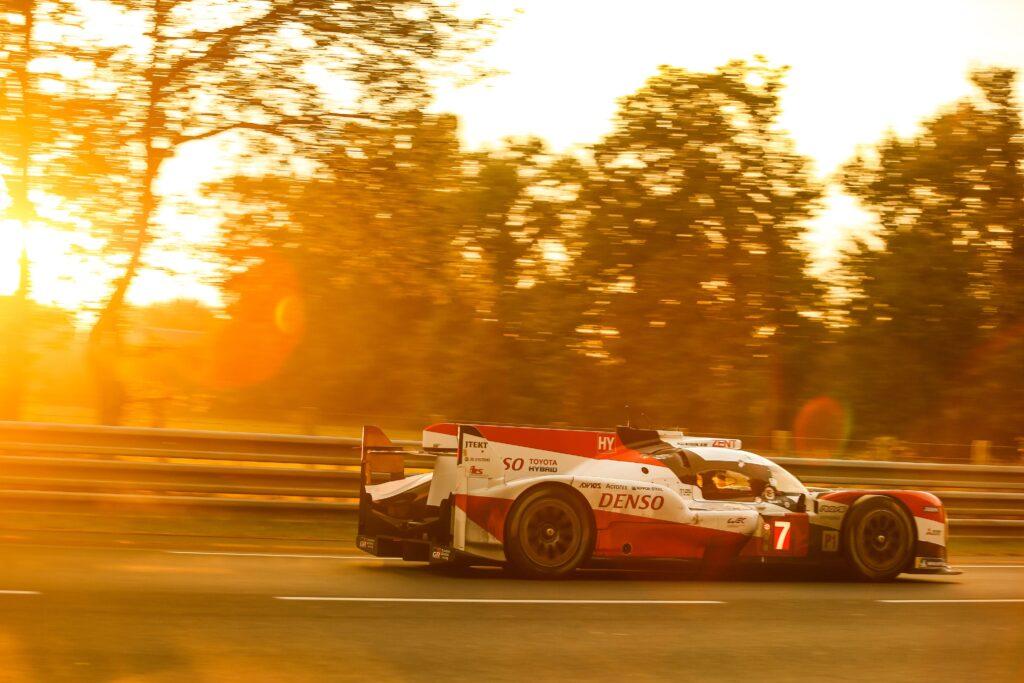 24h Le Mans 2020 – wieczorny raport z Circuit de la Sarthe