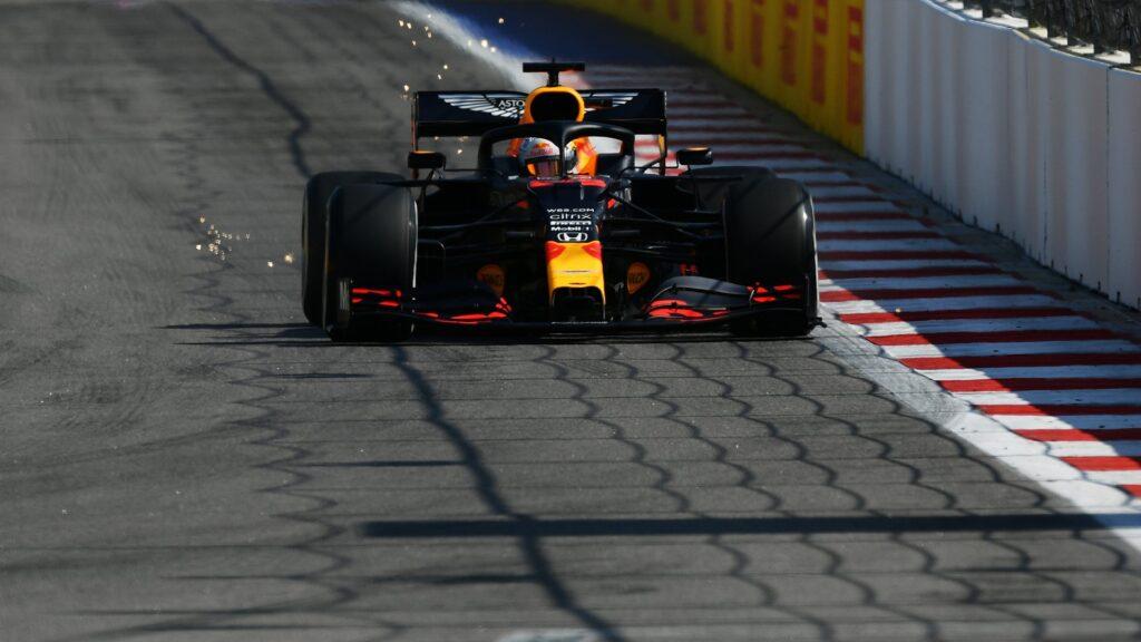"""Max Verstappen: """"Pokonanie Renault w kwalifikacjach nie będzie łatwe"""""""